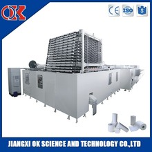 Small Scale Paper Machine For Toilet Tissue/Small Scale Soft Toilet Paper Machines