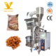 Professional designed automatic pouch weighing packing packaging machine for roasted peanuts