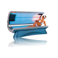 Top Tanning bed /used spray booth for sale/vertical solarium machine with CE &TUV certificate