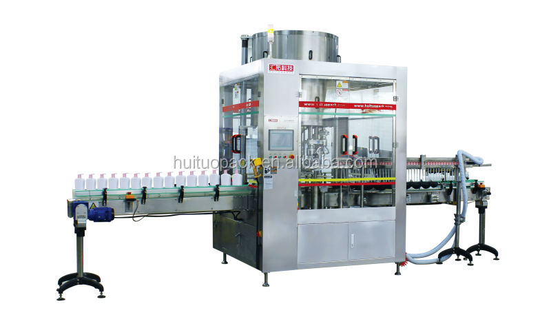 Chinese goods wholesales Pump cap capping machine from alibaba shop