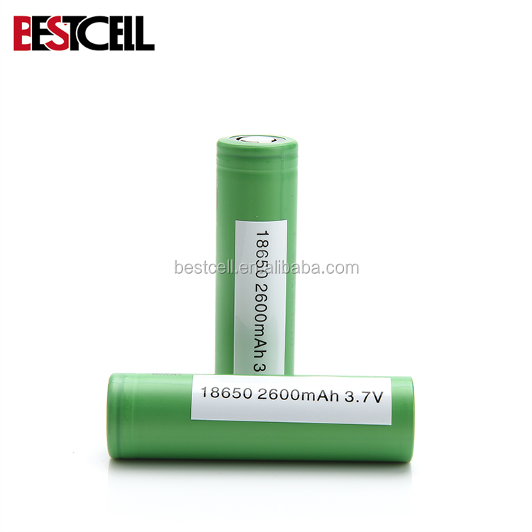 Mahero Hot selling Original Authentic for vtc5A /VTC6 3000mah 3.7v rechargeable battery /soni vtc6