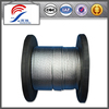 Anping Factory Supply Stainless Steel Wire Rod 3mm, Used Steel Wire Rope for Sale