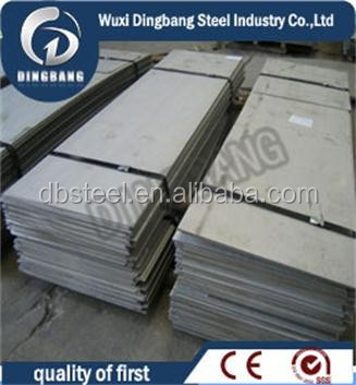 Cold Rolled Ss 202 2B Finish Stainless Steel Sheets