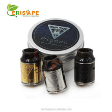 Serisvape distribution resin driping tip clone signo rda e cigar