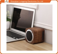 Longping China manufacturer made wooden speaker with best karaoke sound