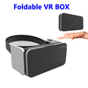 Virtual Reality 3D Glasses VR Box Headset for 4 to 6 inch Smartphones