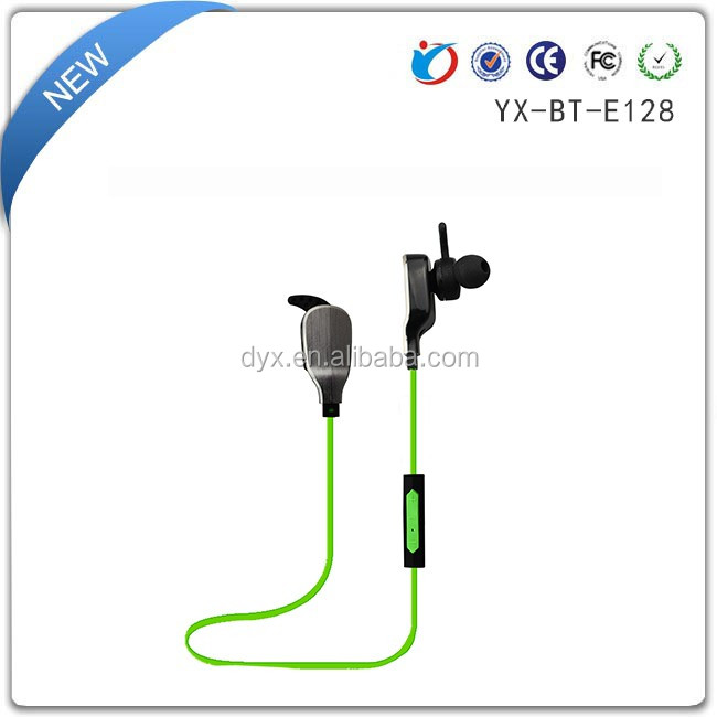 Mobile Phone Bluetooth Headphone USB In-ear Sports Micro Wireless Earphone