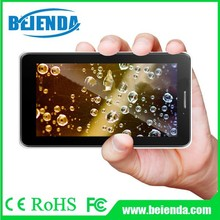 dual core mtk 6572 mobile phone call android tablet