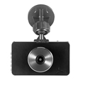 3.0 inch Dash Cam 1080P Novatek 96658 Manual Vehicle User Manual Night Vision Dashboard Dual Camera Auto in Car