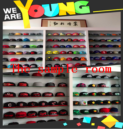 customize snapback hats