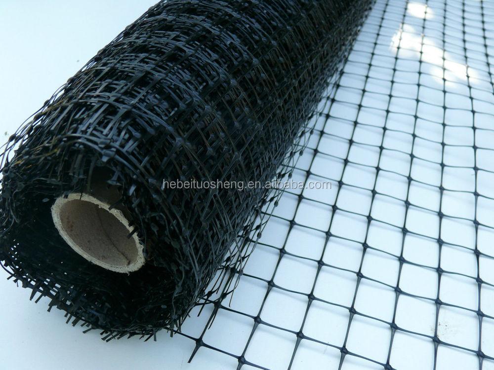Plastic Mesh Deer Fencing Black 80gsm Buy Plastic Mesh