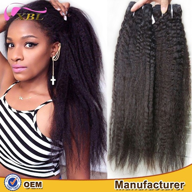 18 Mongolian Hair Extensionsyuanwenjun