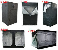 greenhouse/custom /outdoor grow tent for agricultural hydroponic grow tent