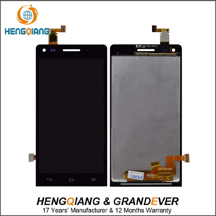 Lcd assembly touch screen for huawei ascend g620 digitizer touch screen