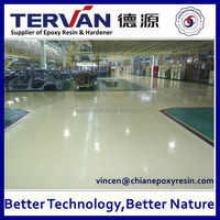 Epoxy Resin for Flooring Coating