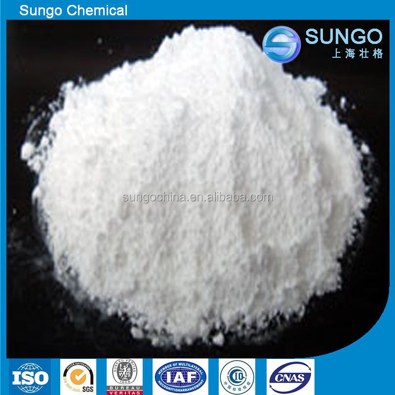 Food grade Sodium Acetate Anhydrous Sodium Acetate Trihydrous