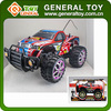 1:8 Electric 4WD RC Off-road Vehicle Remote Control Car