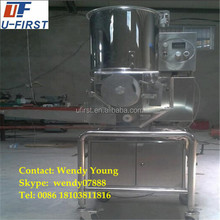 High quality stainless steel burger/chicken/vegetable/meat patty machine