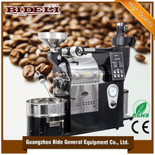 Manufacturer supply best price 1kg mini commercial coffee bean roasting/roaster