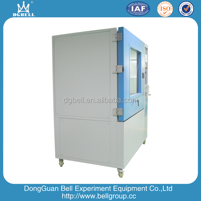 Outdoor Signal Device Rain Spray Test Chamber