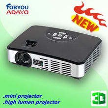 mini led projector uc20