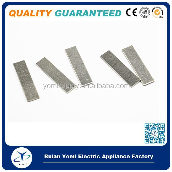 Electrical Contact Silver Alloy contact for Switch Contact