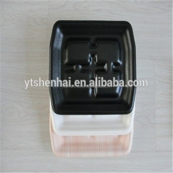 thermoformed gift packaging trays blister tray
