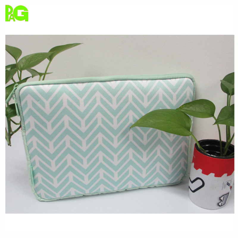 Neoprene Protective Sleeve for Tablet PC laptop sleeve case