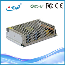100W 20A Constant Voltage 5V adsl modem power supply With CE RoHS FCC
