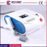 Q Switch Yag Tattoo Eyebrow Callus Removal /high frequency tattoo laser machine Q switch /Anti-aging Beauty Salon equipment