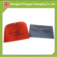 easy carry flodable bag non woven promotional for packing (NW-665-3867)