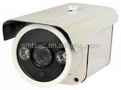 "700TVL Color CCD Waterproof IR CCTV Camera, 1/3""SONY EXview HAD CCD2 IP66 support OSD,D-WDR,2DNR,Pict Adjust (SC-W15EF)"