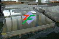 5052 thick aluminum sheet for boat building