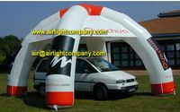 promotional advertising inflatable carport inflatable lawn tent car garage tents