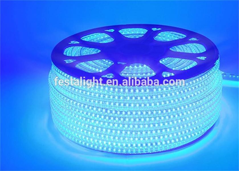 EdgeLight 2015 new design led rigid strip 3014 12v led strip rigid bar light with 2 years warranty