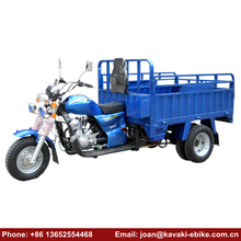 Cargo Tricycle Open Body Type Four 4 Wheel Mobility Motorcycle 250cc 5 Wheel with Cheap Price