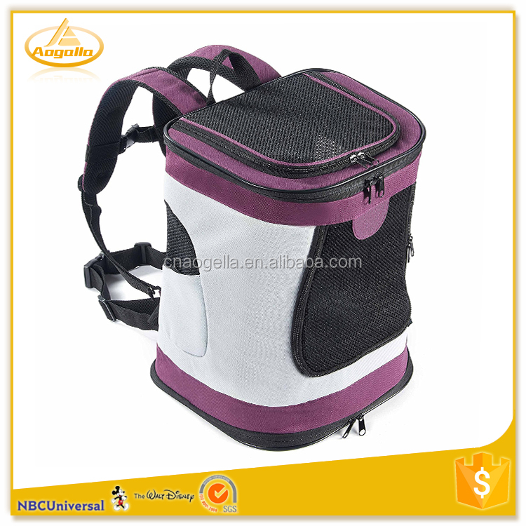 Dog Cat Soft Portable Tote Crate Carrier House Pet Travel Bag Cage