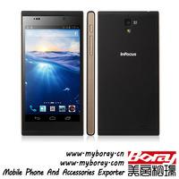 InFocus M310 cheapest 13mp camera dual sim slide 3d sound customized best china super slim cell phone