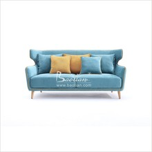 Foshan <strong>furniture</strong> modern fabric sofa set pictures