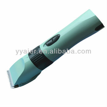 compatible with AC and DC hair trimmer