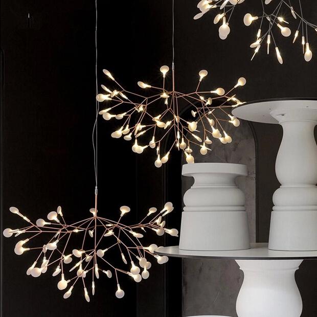 st 7055a sunbelt firefly light d720mm decorative lamp