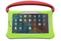 Cheapest Quad core mykingdom kids tablet pc built in 3G in stock