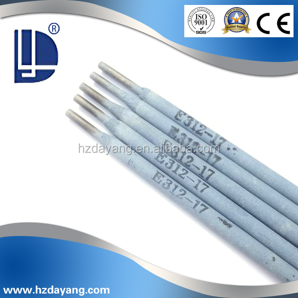 e312 stainless steel rod e312 welding electrode price per kg