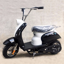 Vespa Gas scooter 50cc with Electric Start