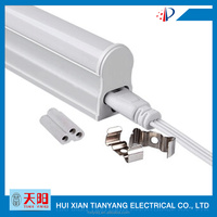 LED power supply LED T5 tube light 900mm 14w T5 LED integrated double tube