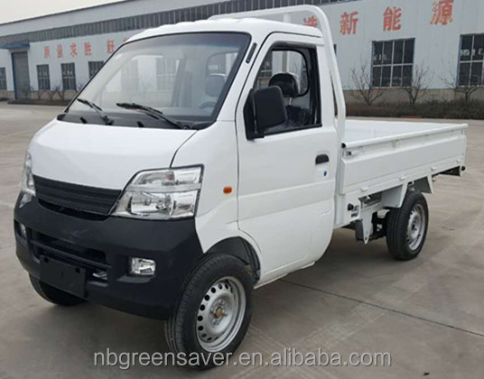17kw 72V Chinese Electric mini truck