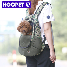 Hoopet Fashionable Pet Carrier Backpack Travel Dog Carriers