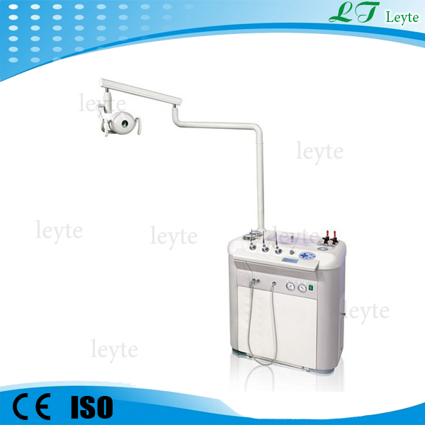 LTE300 FDA medical electric ent operating table