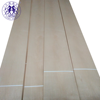 China Suppliers Slicing American Maple Natural Wood Veneer for Door Skin
