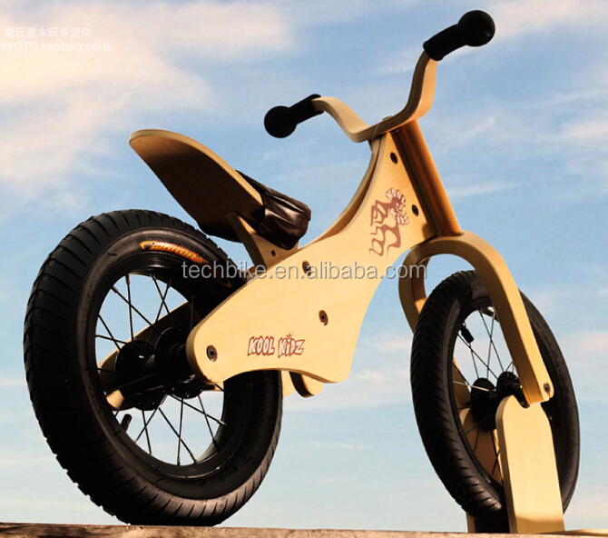 Children's balance bike, export to Germany market, high end quality